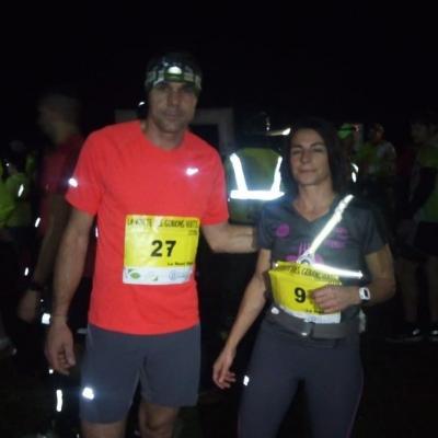 Lionel et Gwenola
